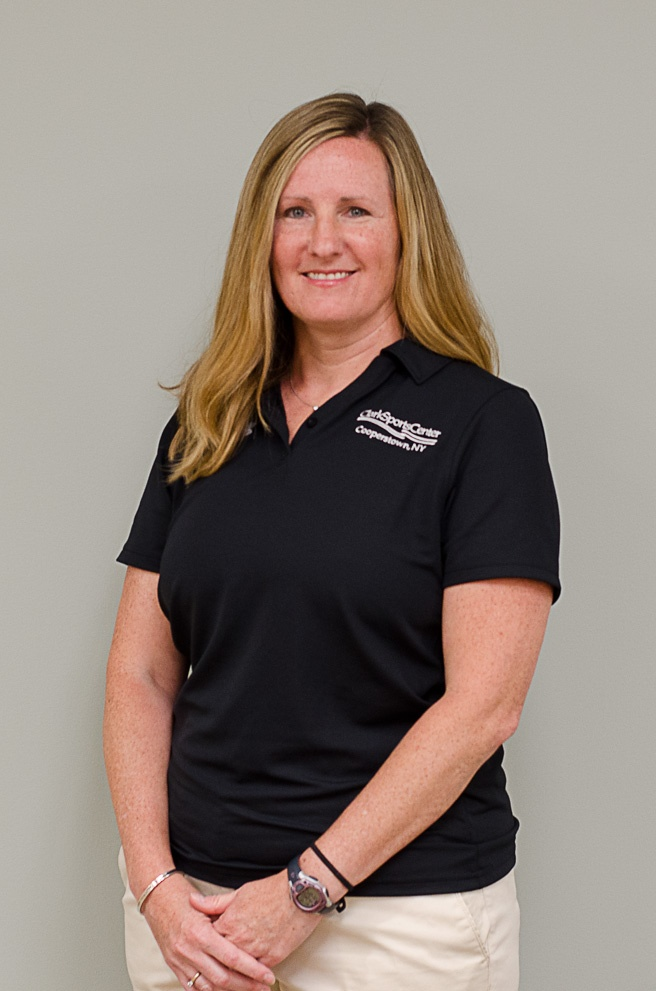 Amy Porter (Group Fitness)