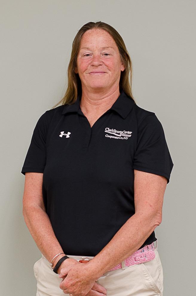 Brenda Wedderspoon-Gray (Administration)