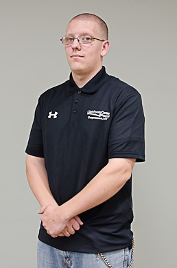 Cody Burger (Facilities)