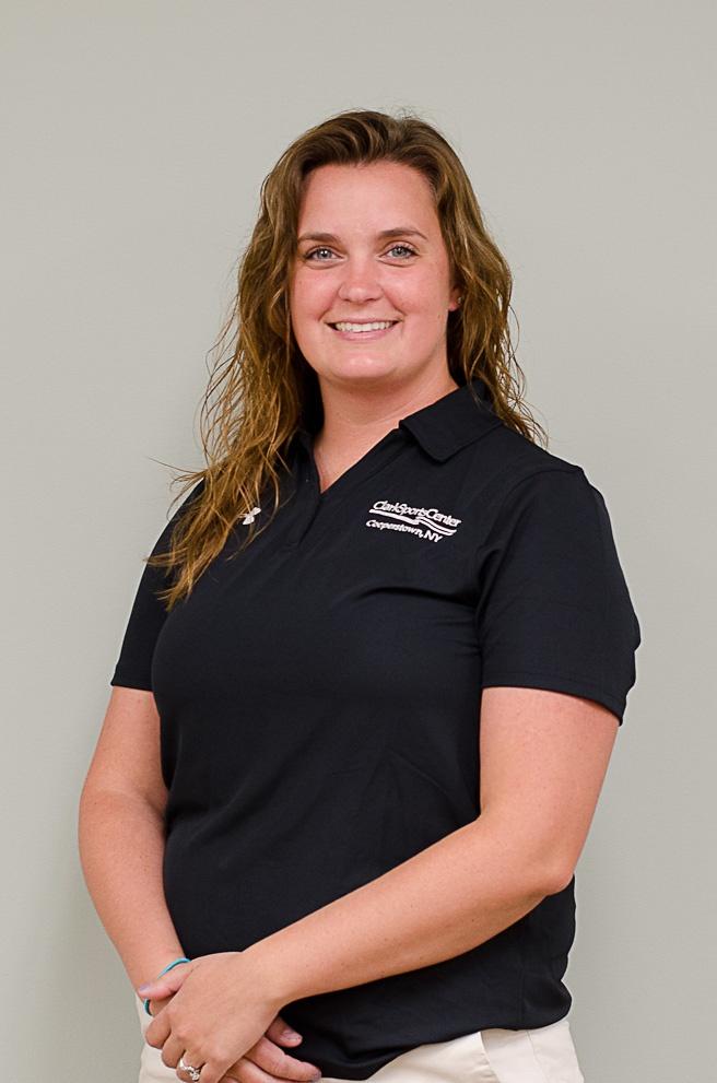 Jessica Gualtieri (Athletics)