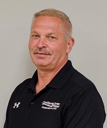 Jim Jordan (Health & Fitness)