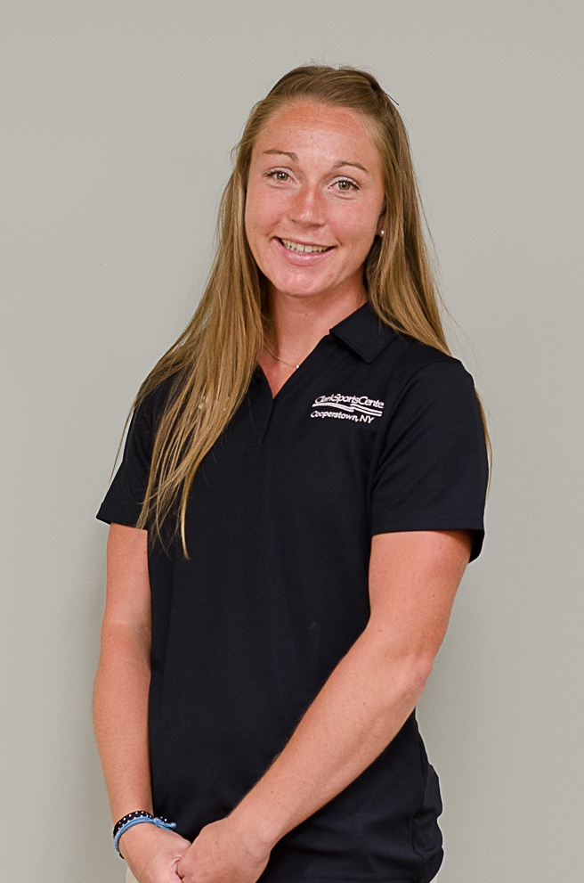 Kara Arnold (Health & Fitness)