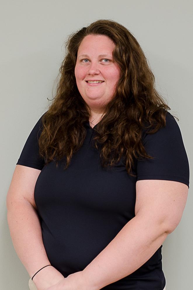 Lindsey Bailey (Aquatics)