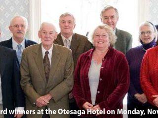 2010 December Newsletter Cover Image