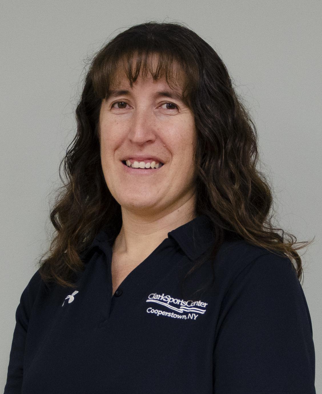 Lisa Birdsall (Aquatics)