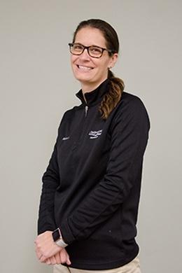 Rebecca Schultz (Membership)