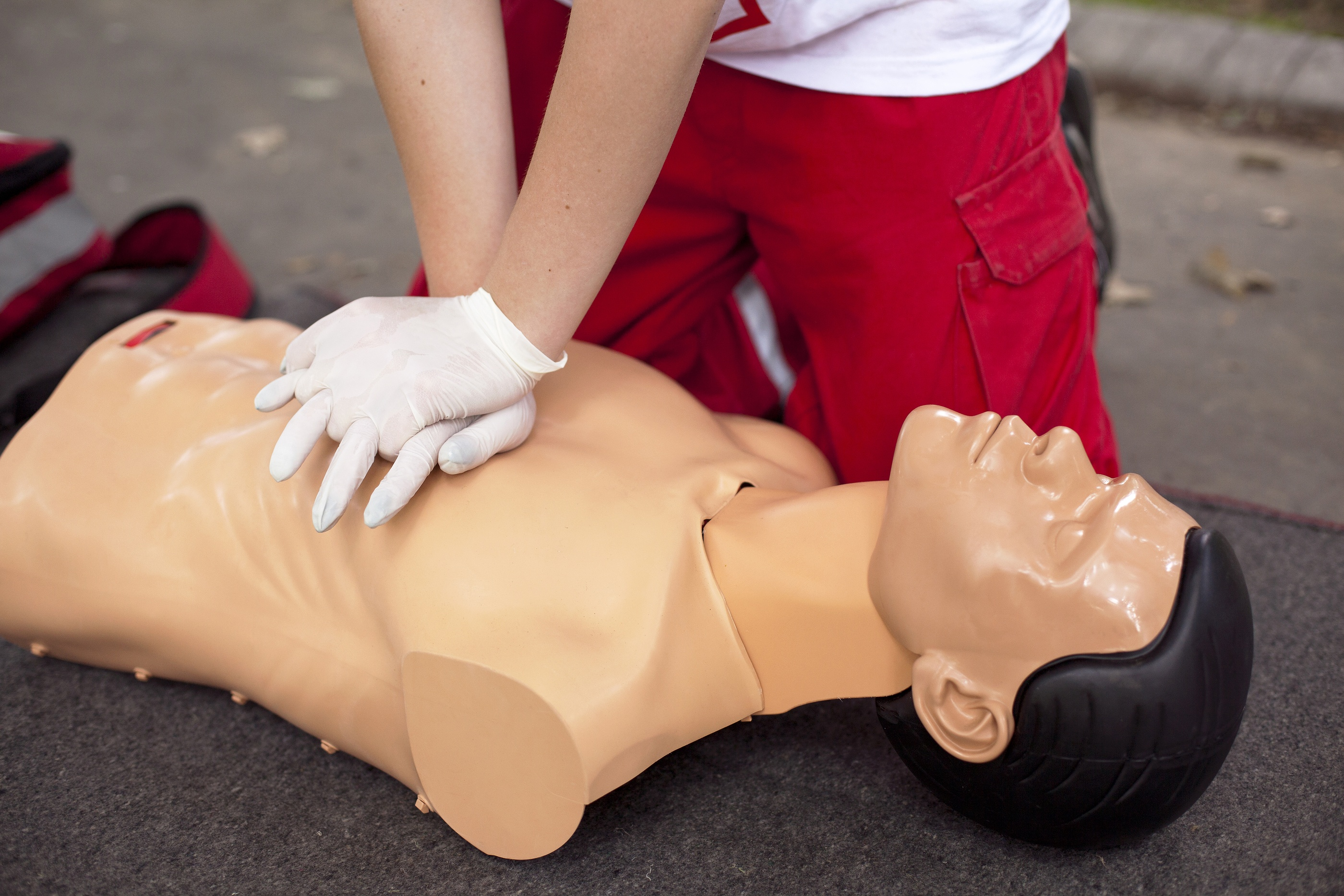 Cpraedfirst Aid Certifications The Clark Sports Center