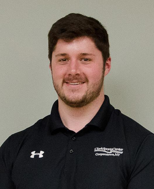 Mitchell Bouton (Athletics)