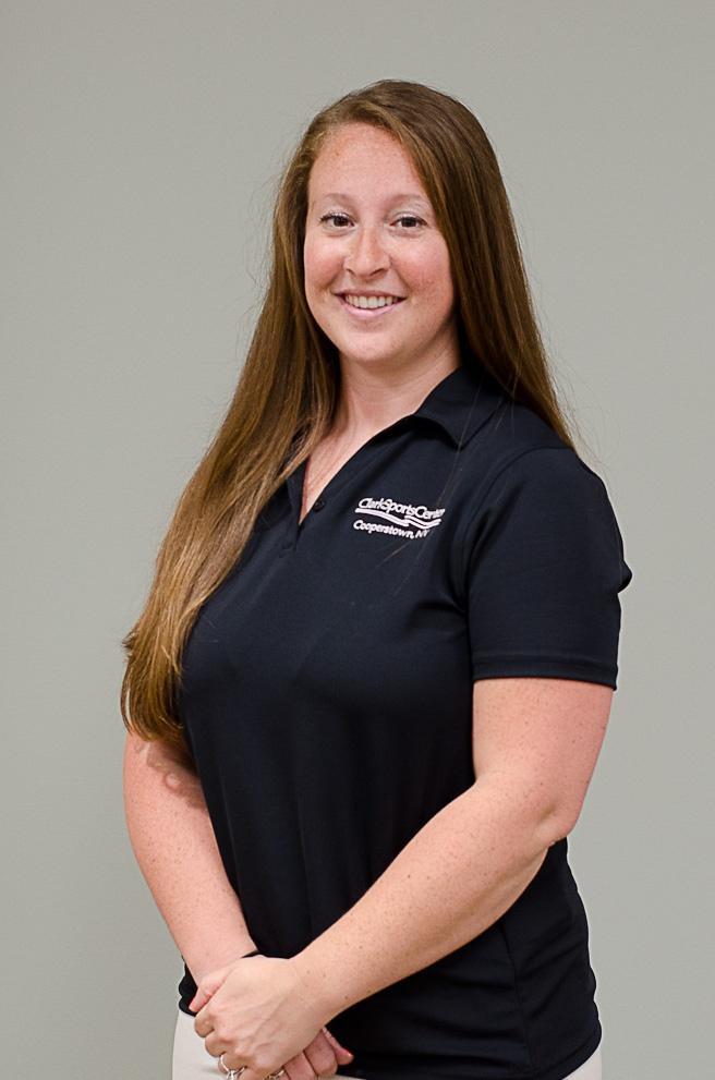Emily Ackerman (Administration)