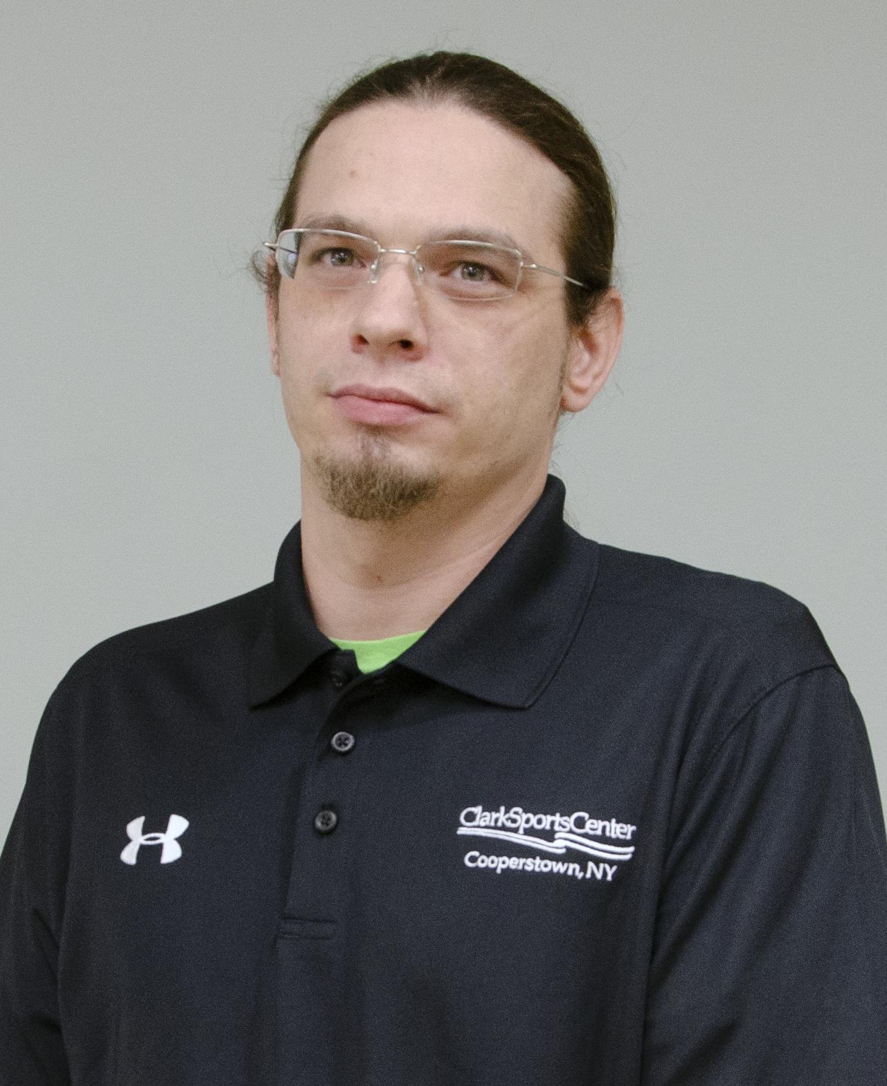 Jason Baker (Facilities)