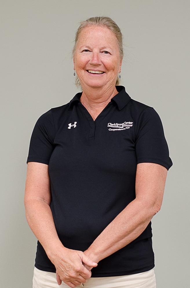 Kathy Graham (Administration)