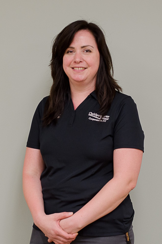 Melissa Crippen (Facilities)