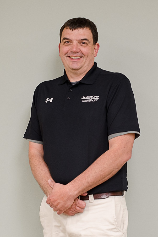Rich Jantzi (Health & Fitness)