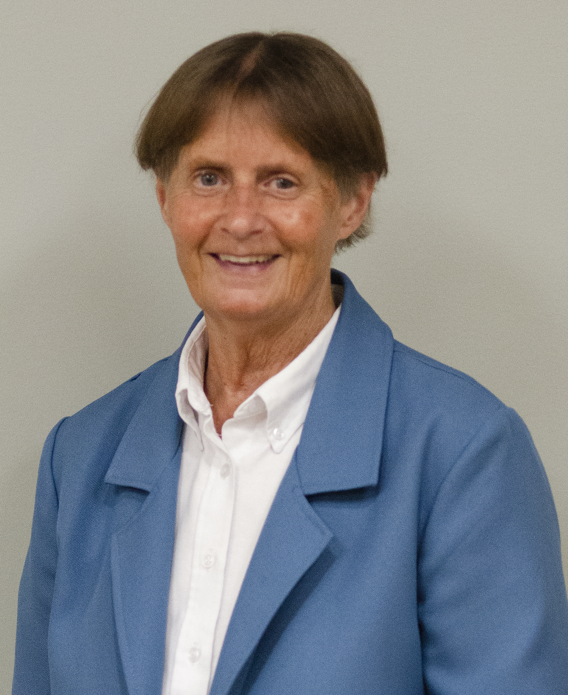 Val Paige (Administration)