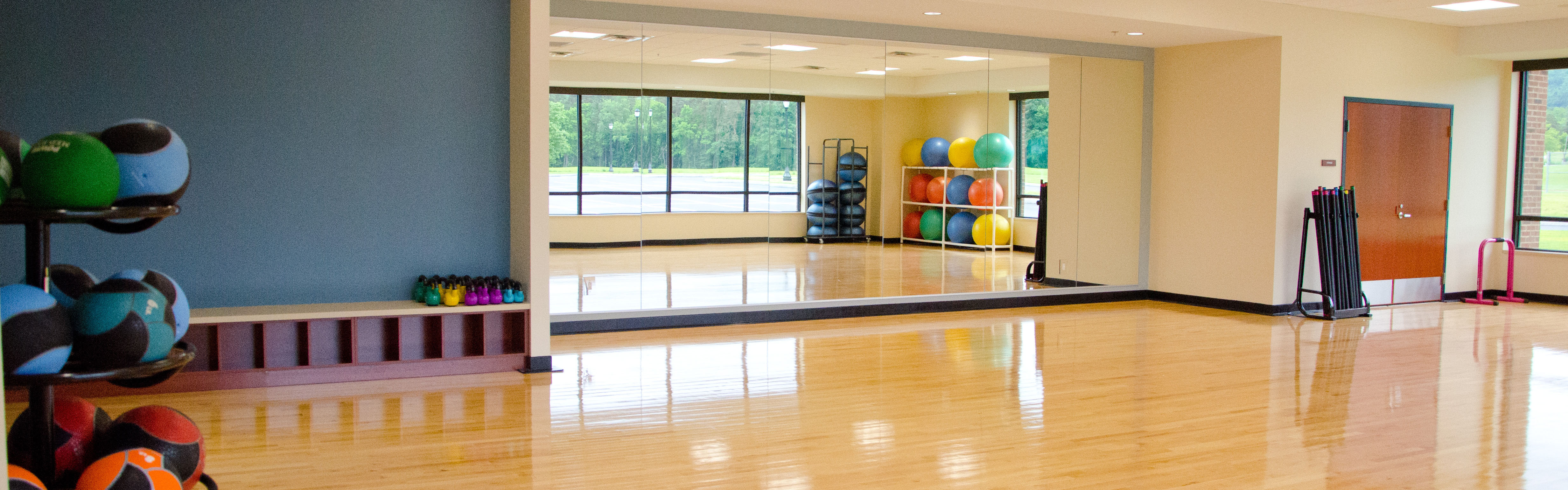 2020 Group Fitness Classes